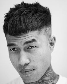 Haircut inspiration 2018 long straight Ideas for 2019 Mens Hairstyles 2018, Hairstyles Haircuts, Haircuts For Men, Straight Hairstyles, Party Hairstyles, Asian Men Hairstyle, Asian Hair, Men Haircut 2018, Mens Crop Haircut