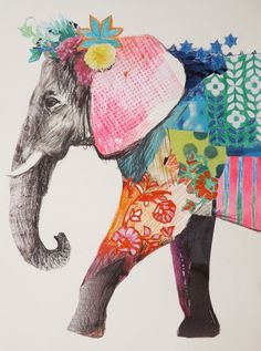 Elephant - Emma Gale