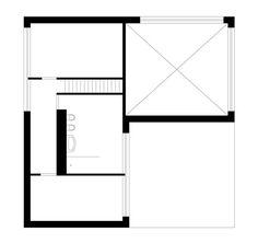 jojko+nawrocki architekci Marcin Jojko Bartłomiej Nawrocki - dom w dortmundzie