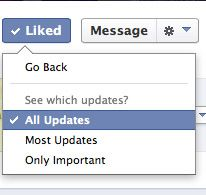 Has something been missing from your #Facebook newsfeed? Here's how to fix it!