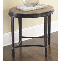 Three Posts Gianna End Table