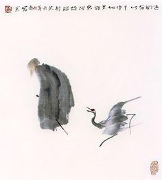 张之光国画作品欣赏 - Arting365 | 中国创意产业第一门户]