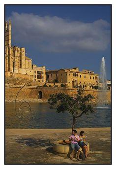 Palma de Mallorca  Spain