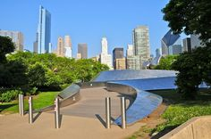 Top 10 Bedestrian Bridges #landarch #urbandesign