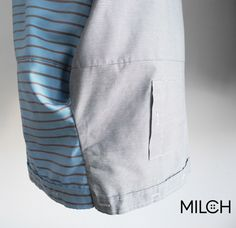 Upcycling Design Ideas is under construction Upcycling Design, Upcycling Fashion, Mens Suits, Upcycle, Button Shirts, Sewing, Repurposed, Fabric, Pants