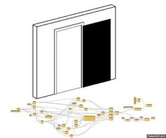 Solving a Spatial Problem with Dynamo: The Torggler Door | Dynamo BIM