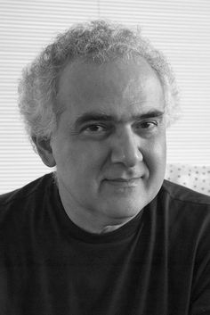 Milton Hatoum - Grupo Companhia das Letras