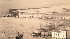 Konak pier 1875-1895