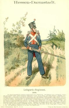 Paranormal Experience, Troops, Soldiers, German Uniforms, Napoleonic Wars, Empire, Warfare, Army, Military Clothing