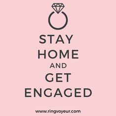 Learn about online engagement ring purchasing at ringvoyeur.com