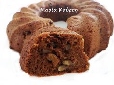 Healthy Recepies, Diabetic Friendly, Banana Bread, Muffin, Sweets, Breakfast, Snacks, Diet, Baking