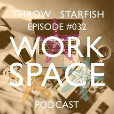 Have you listened to Episode 032 on #WorkSpace? We talk about ours where we do it the different ways you can and what effects it has. Listen in the link on our profile  #ThrowStarfish #Podcast #StartUp #StartUps #SmallBiz #Success #Social #Sharing #Ideas #HowTo #Training #Educate #Entertain #Inspire #Inspiration #Leadership #Business #Marketing #Motivation #Tech #iTunes #Stitcher #Listen #Quote #Quotes #LifeHacks #GrowthHacking #Life #Entrepreneur