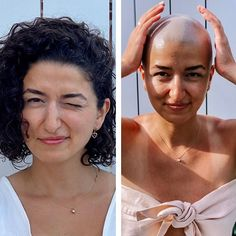 Punishment Haircut, Brave Women, Hair Models, Shaved Head, Hair Transformation, Shaving, Locks, Hair Cuts, Hair Beauty