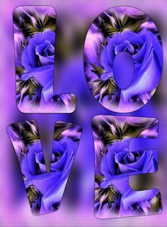 L❤️VE Love Images, Love Pictures, Beautiful Pictures, Heart Wallpaper, Love Wallpaper, Cellphone Wallpaper, Screen Wallpaper, Purple Love, All Things Purple