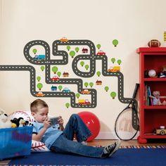 Veja ideias de adesivos de parede para decorar o quarto infantil - Gravidez e Filhos - UOL Mulher