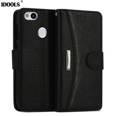 Flash Sale $8.13, Buy for Huawei Honor 8 Lite Case Luxury PU Leather Magnetic 5.2 Inch Cover Phone Bags Cases for Huawei P8 Lite P9 Lite 2017 IDOOLS