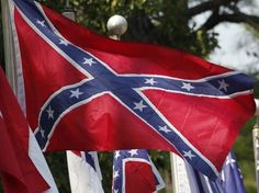 CNN SHOCK POLL: BIG MAJORITY THINK CONFEDERATE FLAG SYMBOL OF HERITAGE NOT RACISM - Does it matter the leaders we elect do no listen! 7/2/15