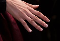 The New Way to Do Neutral Nails for 2015