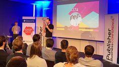 Jetzt lesen: Die Publisher Business Conference in Hamburg: Digitale Disruption als Chance begreifen - http://ift.tt/2rlBQSV #nachrichten