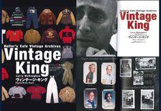 Vintage-King-Larry-McKaughan-Book-Hellers-Cafe
