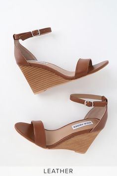 8929ca60e39 78 Best Low wedge sandals images in 2019