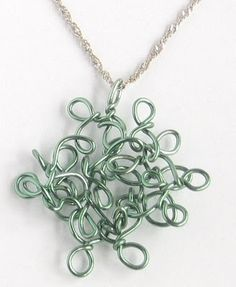 The freestyle wiring pendant