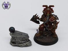 Seer's Stone (by Tiny Terrain) #ChaoticColors #paintingminiatures #Miniaturepainting #Tabletopgames #Wargaming #Scalemodel #art #creative #hobby #dungeonsanddragons #dnd #dungeonsaga #frostgrave #rpg #roleplay #terrain #scenery #paintingwarhammer #Warhammerpainting #warhammer #wh #gamesworkshop #gw #ageofsigmar #aos #sigmar #whfb #fantasy #warhammerfantasy #Kingsofwar #kow #kingsofwarvanguard #tinyterrain #seersstone