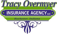 Tracy Overmyer Insurance Logo