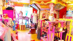 Time Out's quick guide to Tokyo's centre of kawaii – 50 things to do in Harajuku, from the best boutiques to the trendiest cafés