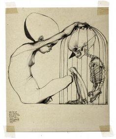 drawings | HERAKUT