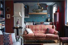 1000 images about pretty bedsits on pinterest bedsit for Bedsitter interior design