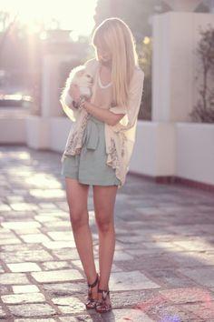 xoxo, jeneen: Pastel Dreams