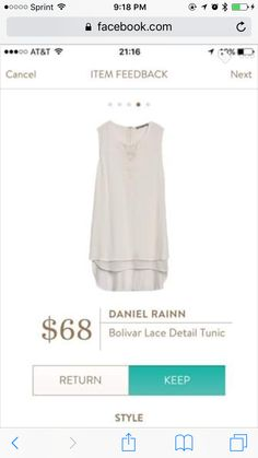 https://www.stitchfix.com/referral/5939587- This could be cute but not so sure of all white :(