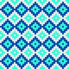 Be Diff - Estampas geométricas | Etnico Acid IV by Maycon
