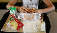 Cholesterol Levels Troublingly High in Children