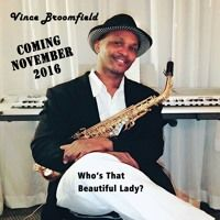 Vince Broomfield - Whos That Beautiful Lady by Radio INDIE International Network on SoundCloud