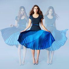 Luxury Jacqueline Piron Tshirts with leather and ribbon Swarovski Crystals, Ribbon, Ballet Skirt, Luxury, Skirts, T Shirt, Leather, Shopping, Fashion