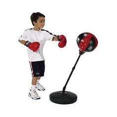 Get fit, starting at a young age
