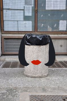 Les Illustrations amusantes dans les Rues de Paris de Sandrine Estrade Boulet