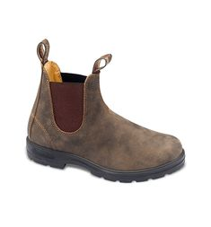 Blundstone Womens 585 – Iron and Resin