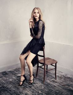 #Η&Μ Conscious Collection & Exclusive Conscious #gals #fashion #women