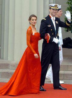 Galería de imágenes - Foto 4 - Estallido de color, 'glamour' y diseño en la corte de Dinamarca