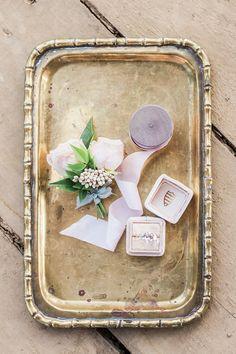 Wedding Styling Ideas Details Decor Planning Advice Ring Buttonhole Ribbon http://dyannalamora.com/