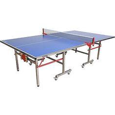 Garlando Master Outdoor Full Size IMP 21-365 Table Tennis Ping Pong Table