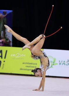 Rhythmic Gymnastics, Czech Republic, Bohemia