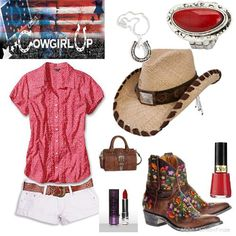 cowgirl outfits for women   create an outfit women s outfits summer cowgirl