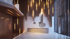 VEB TOWER – İNCEK | AYAZ | ERGIN