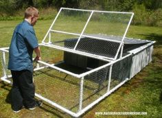 25 PVC Projects for Your Homestead @ Momwtihaprep