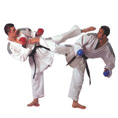 Karate ...