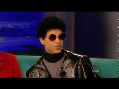 Prince on the View 09-17-2012 - http://vspvideo.com/prince-on-the-view-09-17-2012/